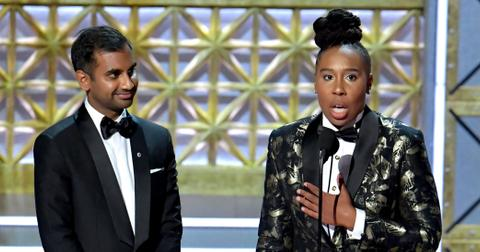 master none lena waithe first black woman win emmy long