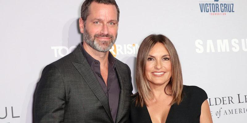 mariska hargitay husband peter
