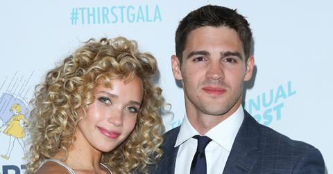 8th Annual Thirst Gala – Arrivals
