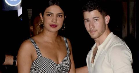 Priyanka chopra nick jonas beach india date