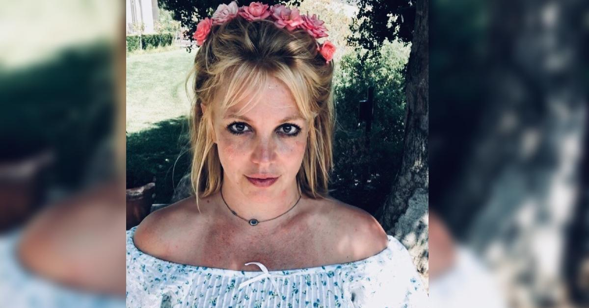 'Don't Bully Her': Britney Spears' Social Media Manager Says Singer Has No 'Secret Agenda' In Her Questionable Instagram Posts
