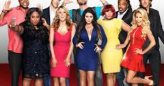 Celebrity Marriage Boot Camp