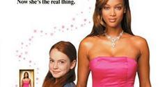 Lindsay Lohan Tyra Banks Life Size