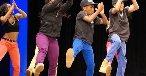 Dance Kids ATL Video