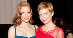 jessica chastain slams michelle williams mark wahlberg pay gap pp