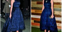 Miranda Kerr and Emmy Rossum