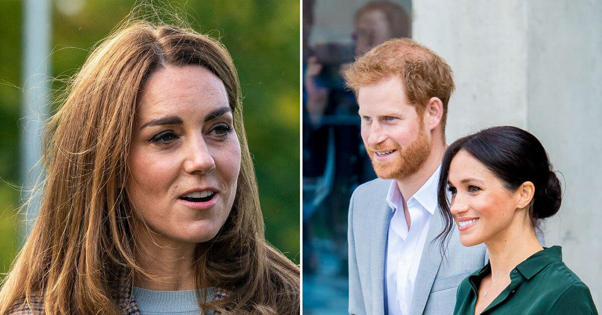 Snubbed Again! Kate Middleton's Birthday 'Overshadowed' Once More By Prince Harry & Meghan Markle's Never-Ending Drama