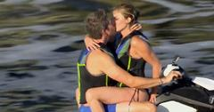 Arie bachelor kissing tips