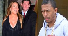 nick cannon explodes mariah carey engagement