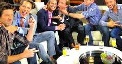 Queer eye reunion bravo andy cohen