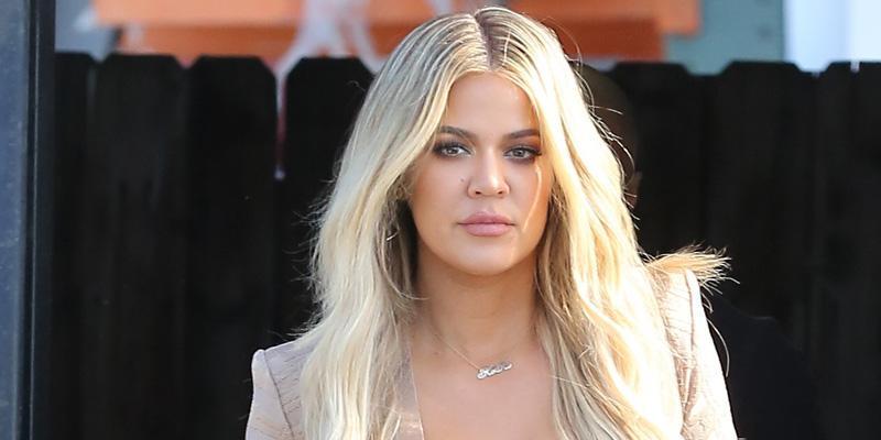 Khloe kardashian mourns loss dog