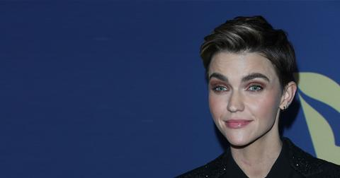Ruby Rose Quit Batwoman As She Thought About Her Future