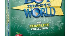 Boy meets world dvd set