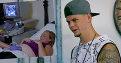 Catelynn lowell pregnant baby three tyler baltierra not planned