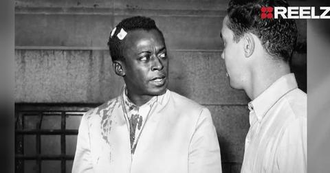 Miles Davis Racism Anger Issues Death ok pp