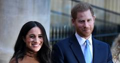 prince harry meghan markle happier than ever megxit royal family