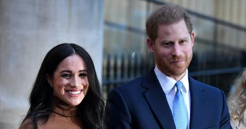 prince harry meghan markle happier than ever megxit royal family