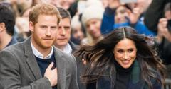 meghan markle rumors calculated megxit left everything prince harry oprah winfrey