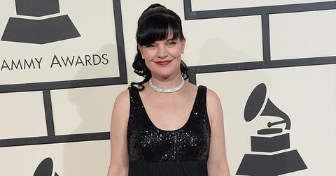 Pauley perrette multiple physical assaults ncis main