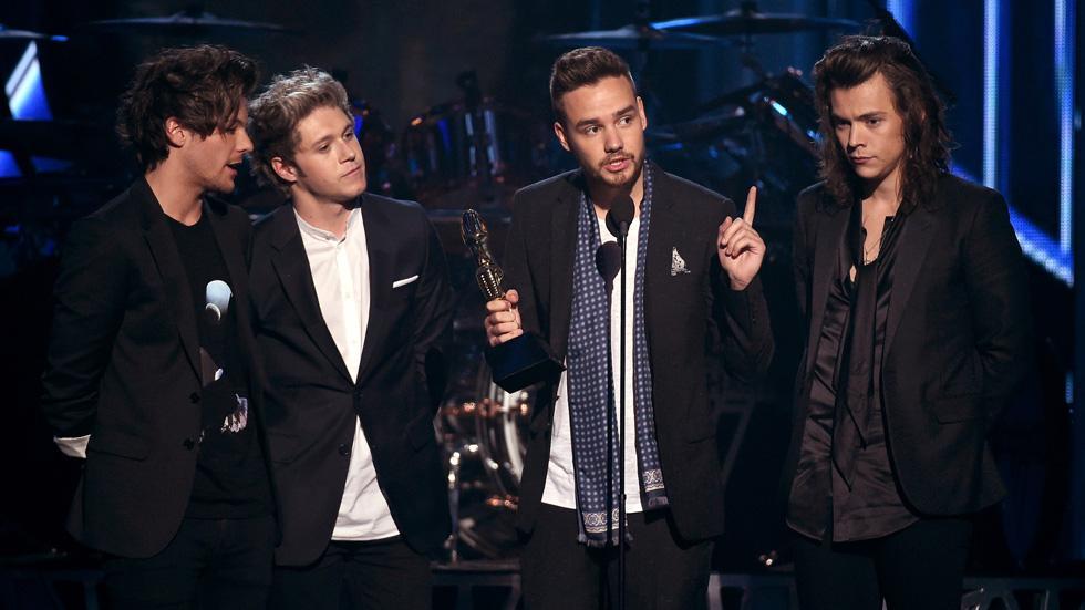 2015 Billboard Music Awards – Show