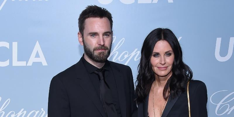 Courteney Cox Talks About Long Distance Romance with BF amid the pandemic