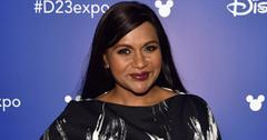 Mindy kaling pregnant feature