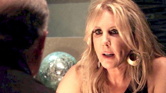 Wap real housewives of orange county season 8 vickis rumor filled relationship with brook