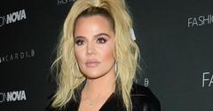 Khloe Kardashian Wants To 'Move On' From Tristan Thompson & Jordyn Woods Scandal