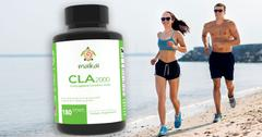Burn Fat And Enhance Muscle Growth With Maikai's CLA 2000 MG