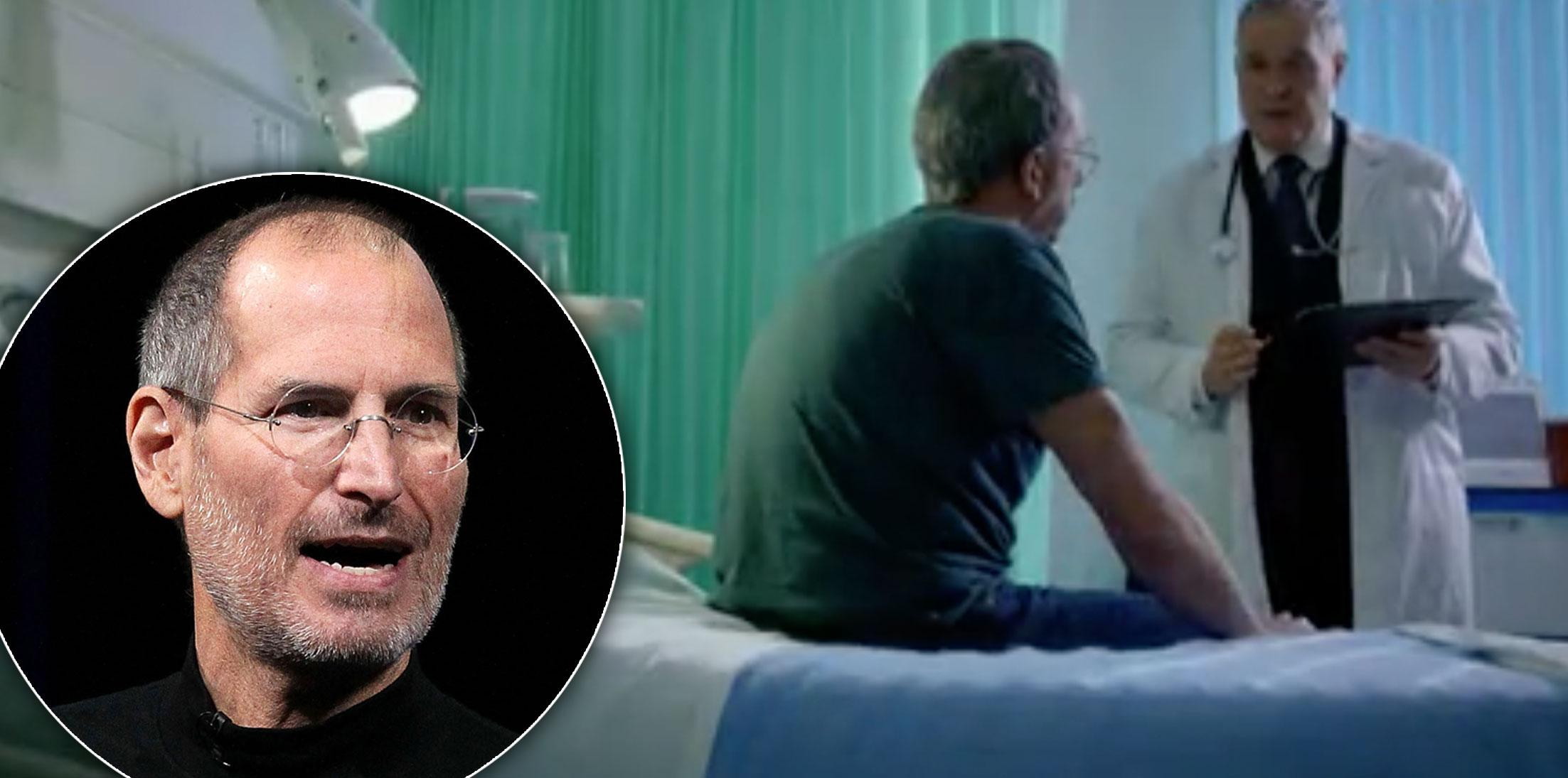 Steve Jobs Death Cause Cancer Autopsy Reelz