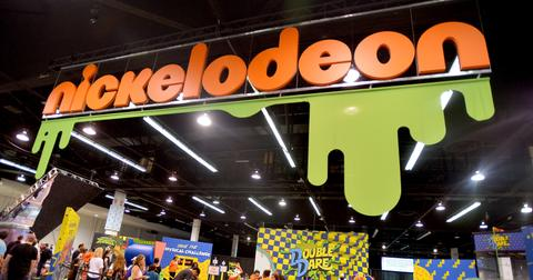 Nickelodeon At VidCon 2018 – Day 2
