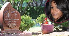 Bobbi kristina brown death secrets exposes leolah brown