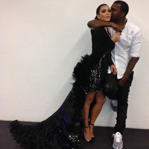 Kim Kardashian Kanye West Wedding Kris jenner Annoyed 2