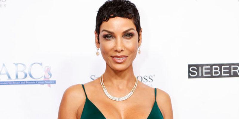 Nicole Murphy Green Dress Issues Apology Lela Rochon