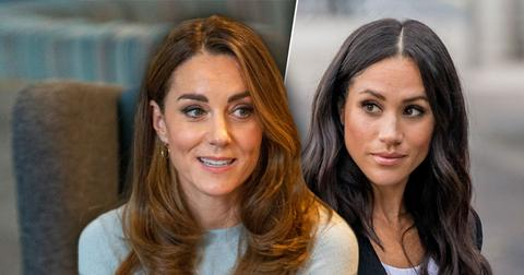 Why Don't Meghan Markle And Kate Middleton Get Along?
