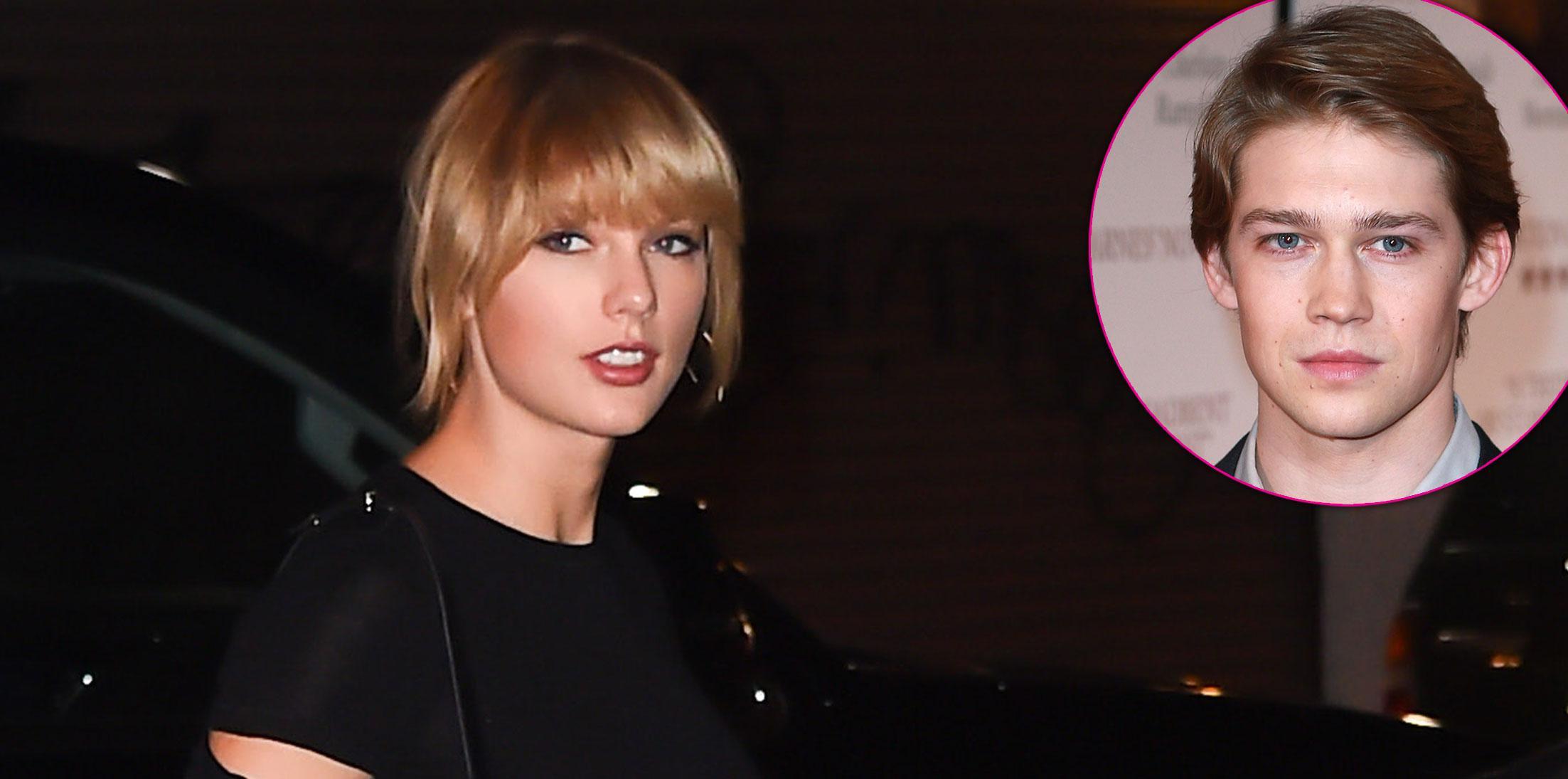 Taylor Swift New Album Breakup Boyfriend Joe Alwyn Long