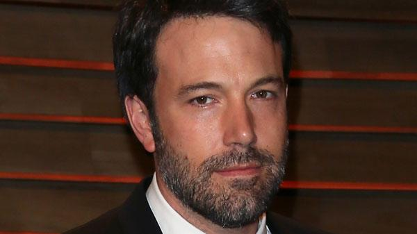 Ben affleck having sleeping issues