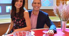 Bethenny frankel andy cohen reunion