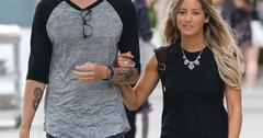 Ashley Tisdale Christopher French Engaged