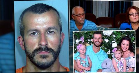 Chris Watts' Parents Cash In On $450K Policy For Shanann's Family