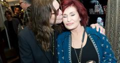 Reality tv longest marriages Ozzy Osbourne Sharon Osbourne