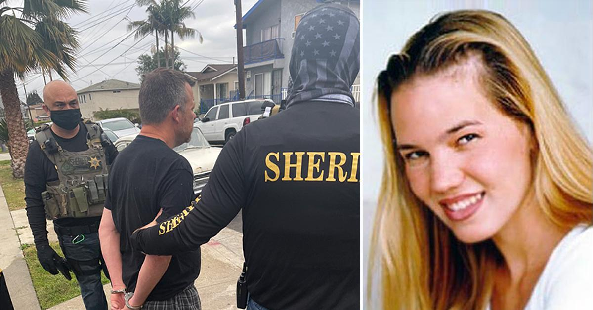 men arrested paul flores forensic physical evidence missing student kristin smart