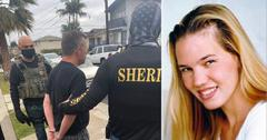 men arrested paul flores forensic physical evidence missing student kristin smart
