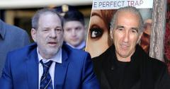 Harvey Weinstein Victim's Advocacy Group Protest Spyglass Entertainment Gary Barber Over Failure To Pay Victim's Fund