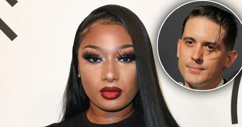 Megan Thee Stallion & G-Eazy Show PDA In New Video