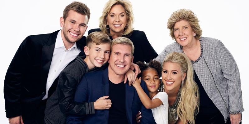 Chrisley Knows Best spinoff