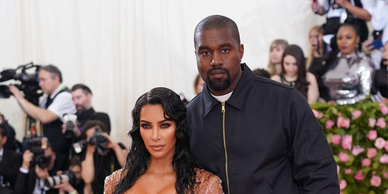 Kanye West Slammed For Ditching Kim Kardashian In An Elevator
