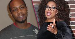 Oprah winfrey secret son