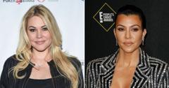 travis barker ex wife shanna moakler likes instagram comment kourtney kardashian downgrade