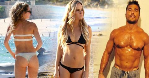 Bachelor most naked moments exposed